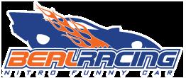 Chuck Beal Racing - NHRA Nitro Funny Car