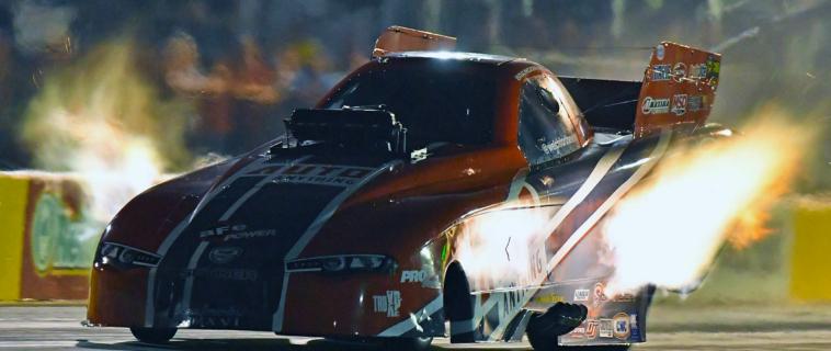 Beal Racing AAA Texas FallNationals Race Wrap-Up